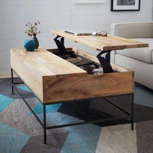 Furniture Minimalis Ini Cocok Menghiasi Rumah Minimalismu