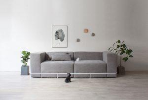 Trend Sofa Minimalis untuk Ruang Tamu