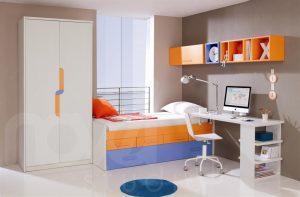 Trik Jitu Memilih Furniture untuk Kamar Anak